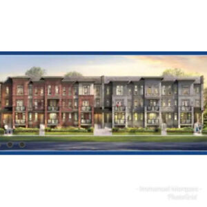 Brand New 2 bedroom townhouse for lease