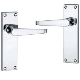 9 pairs door handles