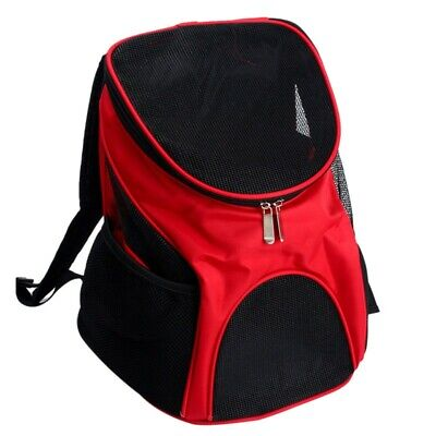 Pet Travel Outdoor Carry Cat Bag Backpack Carrier Products Supplies For Cat Q9D5