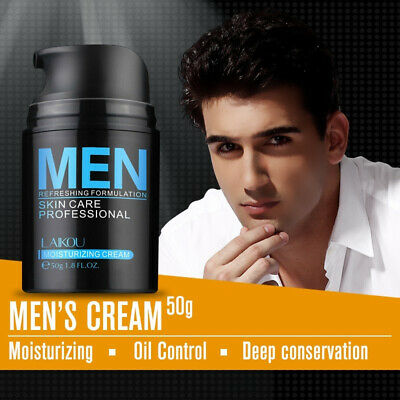 MOISTURIZER CREAM FACE Shrink Pores Men Lift Anti Wrinkle Aging Skin Care -