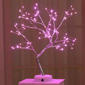 Night light, Cute tree lamp, color tree lamp , night lights, bedroom