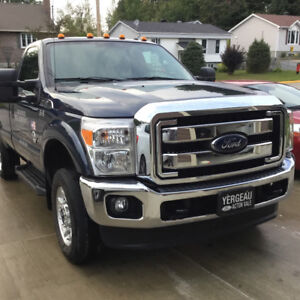 2016 Ford F-350 Camionnette