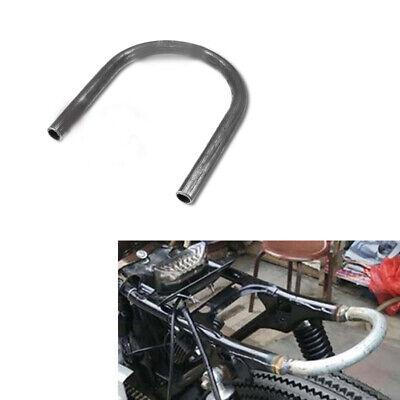 Motorcycle Rear Frame Hoop Seat Loop Fit for Honda CG125/WY125 Suzuki GN125/250