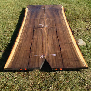 Live Edge Forest Products - Wood -Slabs- Lumber and Boards