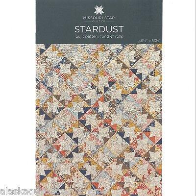Quilt Pattern   Stardust   By Missouri Star Quilt Co