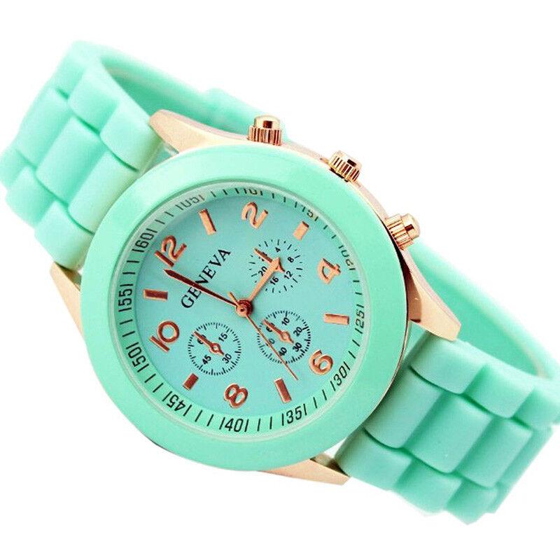 New Cute Wrist Watch for Kids Girls Boys Fashion 2017 Quartz