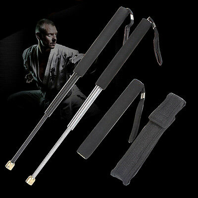 Professional Outdoor Self-defense Tool Retractable Stick For Men Women Gift Hot