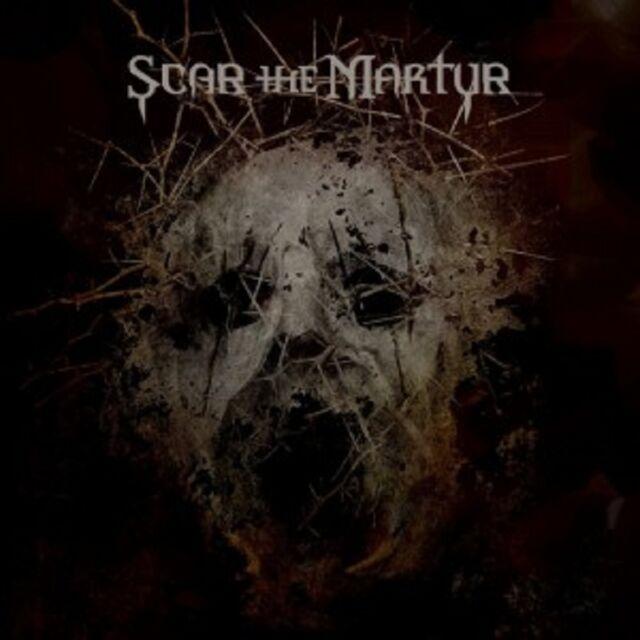 SCAR THE MARTYR - SCAR THE MARTYR  CD NEU