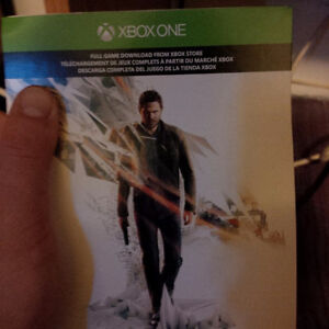 Quantum Break Download Code