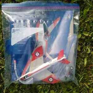 Jet fighter trainer die cast scale aircraft models - other ads 2 Kitchener / Waterloo Kitchener Area image 7