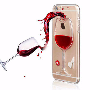 Case iPhone 6s wine glass Peterborough Peterborough Area image 7