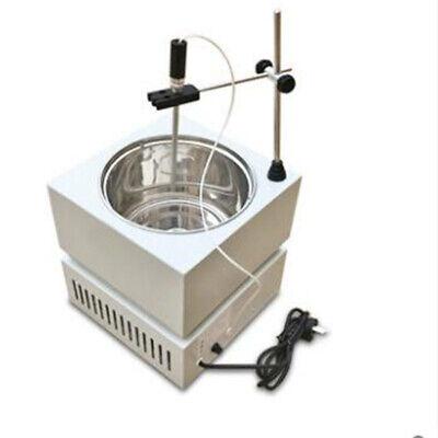 Laboratory Digital Collector Thermal Magnetic Stirrer Df-101s 110v Adjustable