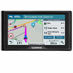 Garmin Drive 60LM US Automotive Mountable