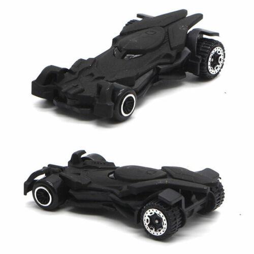 7Pcs Batman Batmobile Truck Car Model Toy Vehicle Metal Diecast Gift