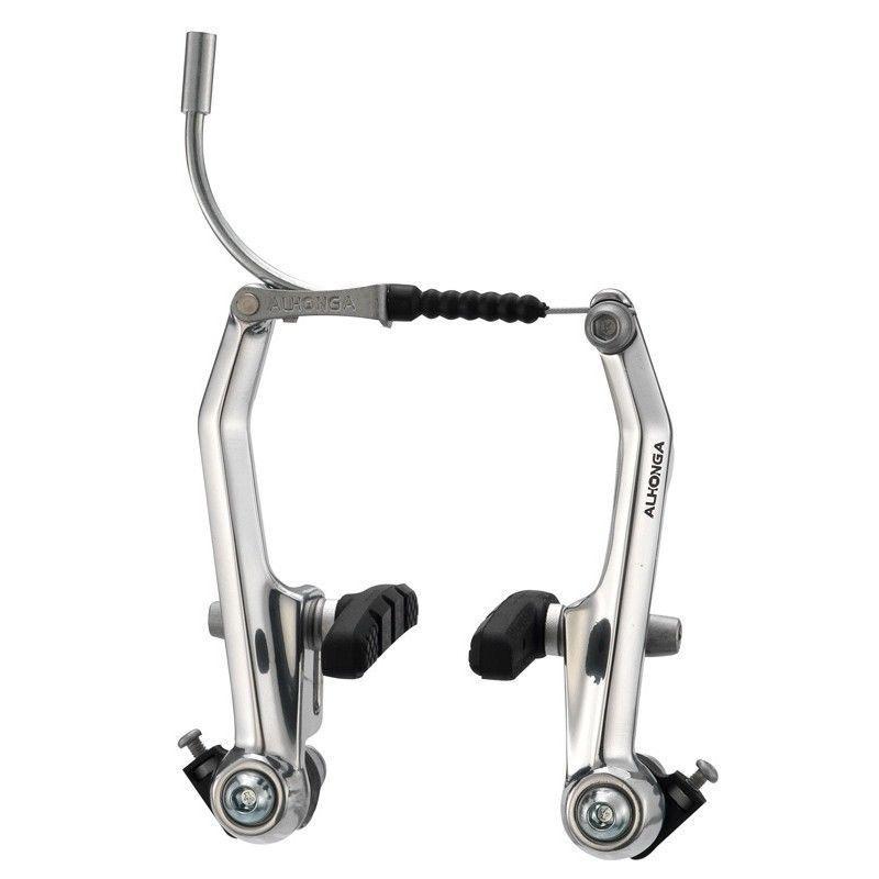 best hybrid bikes brakes