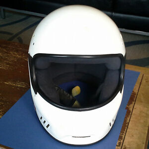 Bell Motorcycle Helmet Large Size