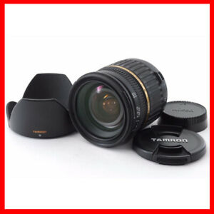 Tamron 17-50mm F2.8 lens for Nikon mount