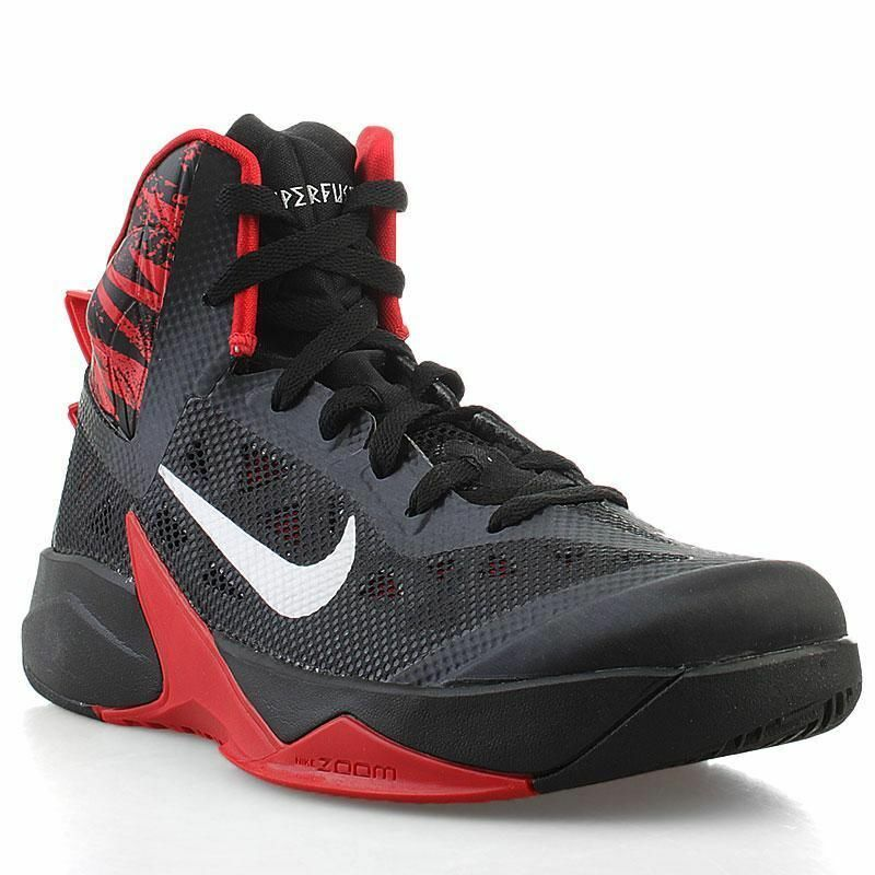 tirano Lleno Segundo grado  Nike Hyperfuse Men's Basketball Shoes for Sale | Authenticity Guaranteed |  eBay
