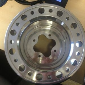BRAND NEW!! ITP T-9 Baja Wheel, 10X8, 4/110, 3+5 Offset