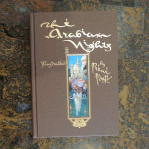The Arabian Nights Calla Editions