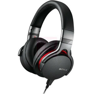 Sony MDR-1A Headphones -*NEW NEVER OPENED*