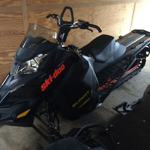SKI DOO INSTA-BOOST TURBO