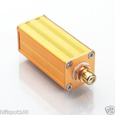 USB TO SPDIF/COAXIAL DIGIT SOUNDCARD CONVERTER ADAPTER