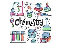 Online Chemistry Tutoring