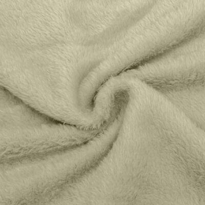 Micro Coral Plain Fleece Blanket Soft Luxury Warm Home Sofa Bed Throw ()