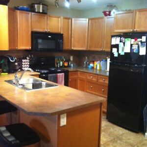 Sherwood Park Condo - 1 Bedroom and den. Availble Sept. 1