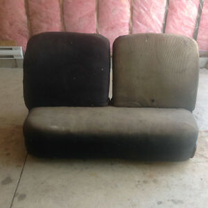 Antique car parts-late 40's Ford or Mercury