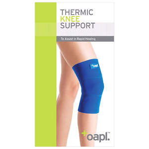 The OAPL thermic knee support Haymarket Inner Sydney Preview