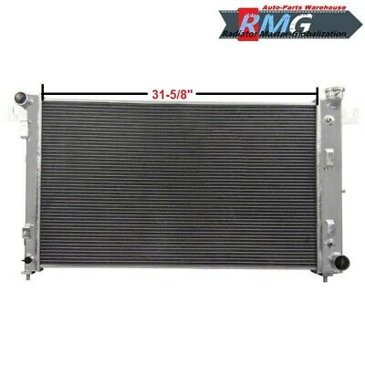 Aluminum Radiator For 1994-2001 Dodge Ram 1500 2500 3500