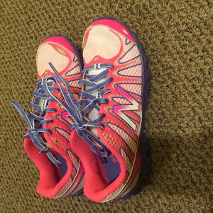 Size 4 New Balance Sneakers