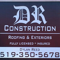 RESIDENTAIL & COMMERCIAL ROOFING ASPHALT & STEEL APPLICATIONS