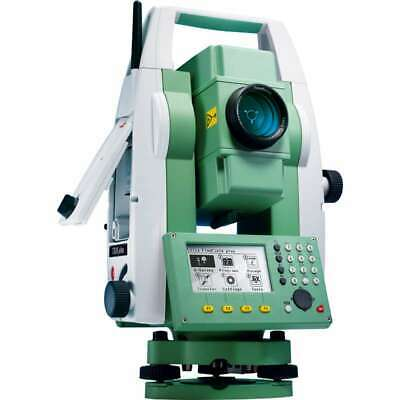 Leica Flexline Ts06 Plus 3 Inch R500 Total Station