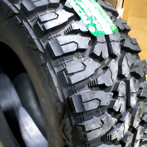 NEW COMFORSER AT WINTER RATED TIRES