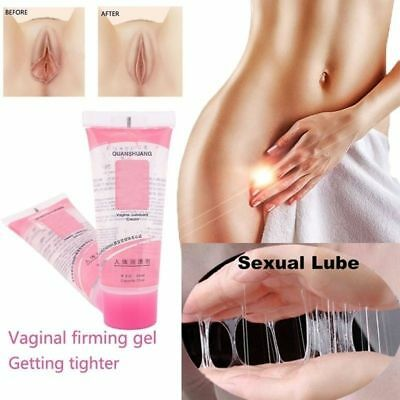 Female Vaginal Tightening Shrinking Gel Cream Vagina Repair Lubricating Oil