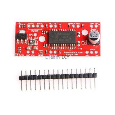 New A3967 Easydriver Stepper Motor Driver Module Board For Arduino 3d Printer
