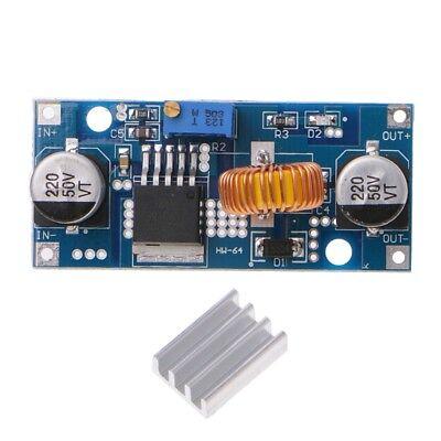 Xl4015 Voltage Regulator Step Down Buck Switching Dc-dc Converter 36v5a Arduino