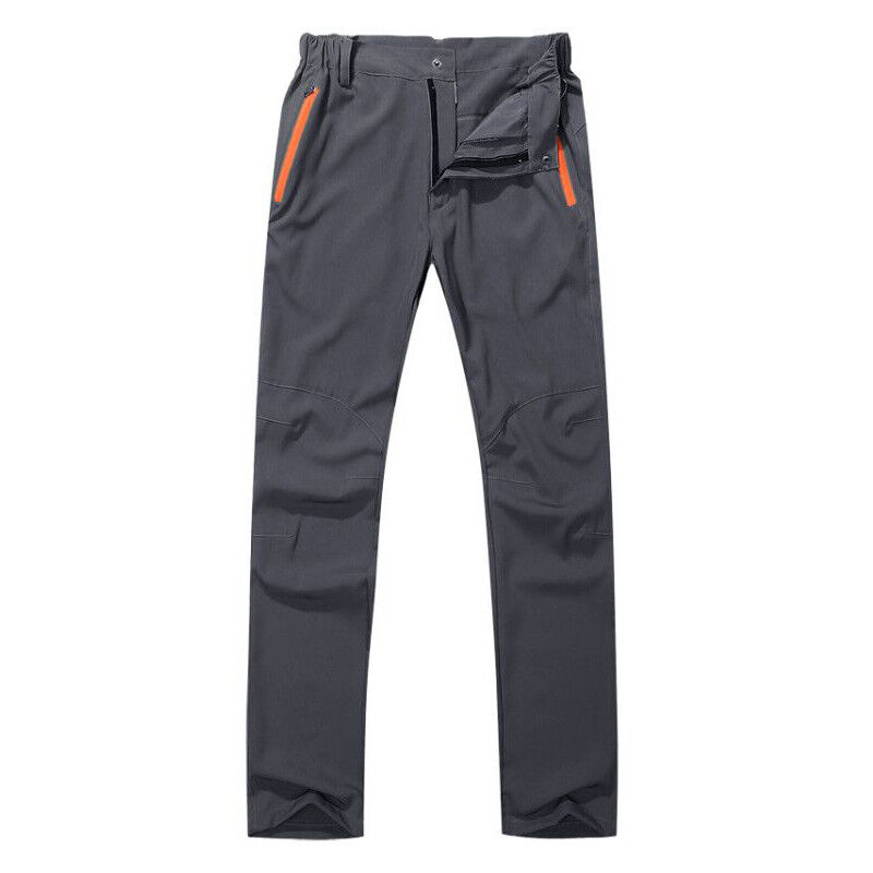 Mens Outdoor Hiking Climbing Combat Trousers US