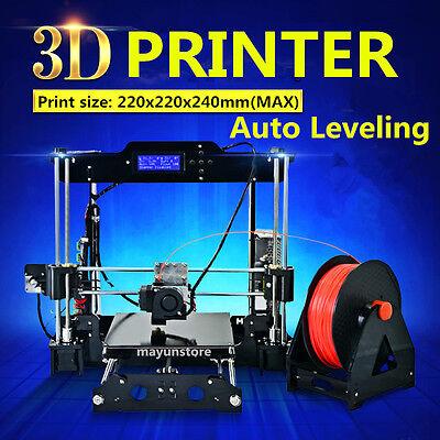 3D принтеры NEW DIY 3D Printer