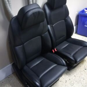 F01/F02 09-15 BMW 750 Series Front Seats - Reduced !