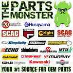 The Parts Monster