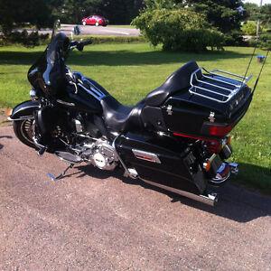 FLHTH 2012 Harley-Davidson
