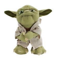 Star Wars Skywalker baby Yoda plush toy Jedi force ...