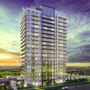 Mills Square – High in Demand Downtown Erin Mills – VIP ACCESS