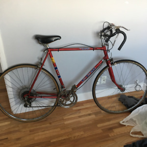 Road bicycle for sell