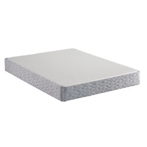 NEW Queen Box Spring - Make Your Bed Higher or Fix Existing
