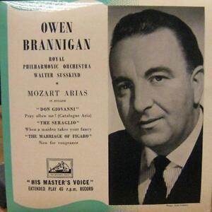 Mozart/Owen Brannigan(7